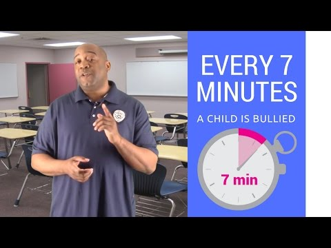 STOP Bullying PSA | Step Up Help Out | Anti-Bullying Cyberbullying