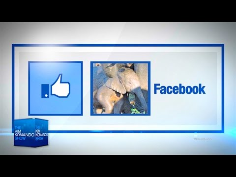 One Facebook trick to share private photos
