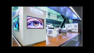 New Experience Zone at HIA showcases latest cutting-edge Samsung products