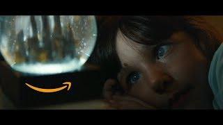 Anuncio Amazon Invierno - Publicidad Spot Comercial 2018