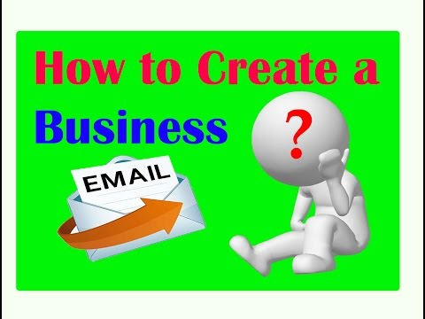 How to create a Business Email using Hosting cPanel | Professional Email