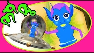 Animation Movie | Neemu |  3d & 2d Mixed Animation