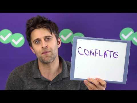 GRE Vocab Wednesday: CONnotations