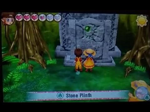 STORY OF SEASONS: Trio of Towns Wireless Play