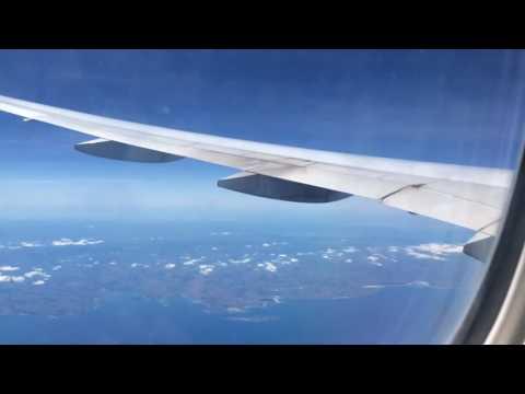 British airways: to Barbados