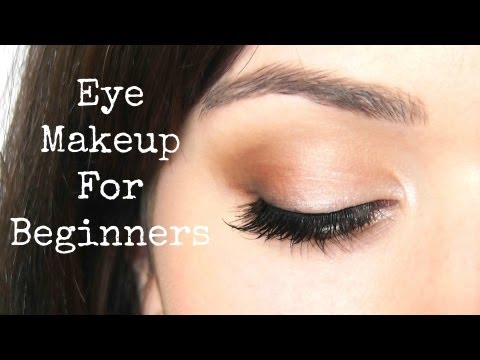 Beginner Eye Makeup Tips & Tricks | TheMakeupChair