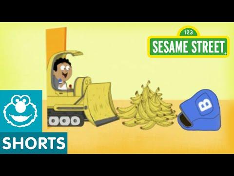 Sesame Street: B is for Backpack