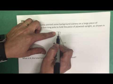 8.7C Pythagorean Theorem & its Converse - Part I