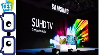 CES 2017 Samsung Pre Show - What to Expect
