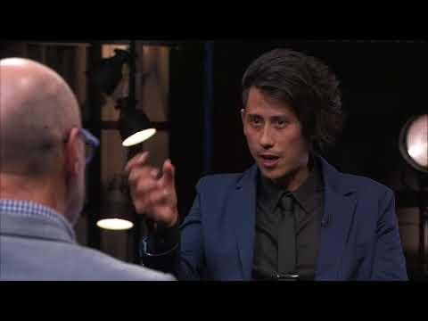 Think Tank by Adobe: Spotlight on Dr. Jordan Nguyen