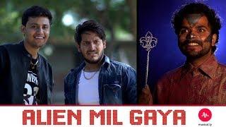 IIAlien Mil Gaya II musical.ly India II Nazarbattu II