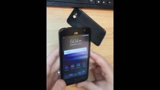 Zte Z812 Not Accepted Unlock Code It Shows Puk Unlock Unsuccsesfull