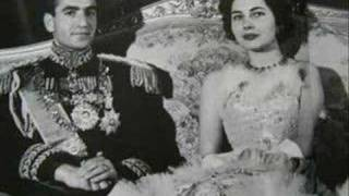 Princess Soraya of Iran پرنسس ثريا اسفنديارى بختيارى