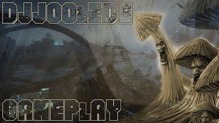 DJJOOLZDE Gameplay - Crysis 3 - 11 Minute SLI Action