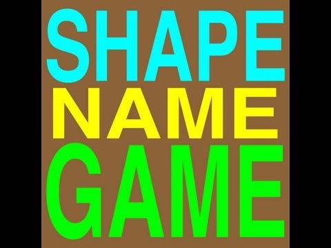 Shape Song