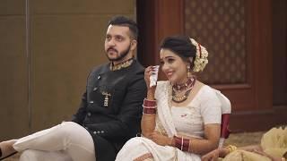 Heartwarming speech by the Brides Mother | Indian Wedding | Indian Bride