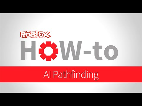 How-to: Get Started with AI Pathfinding
