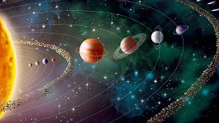 Enigmas of the Solar System   Documentary Boxset   Knowing the Planets