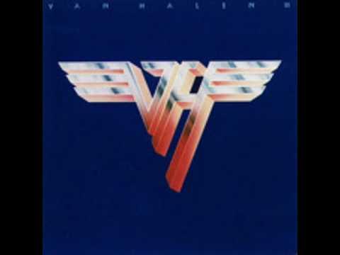 Van Halen - Van Halen II - Dance The Night Away