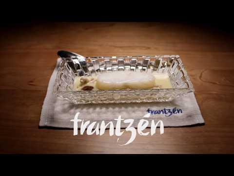 Frantzén – Baked wild turbot