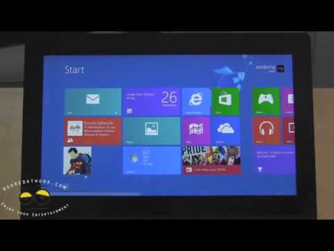 How to install Windows 8 1 Preview