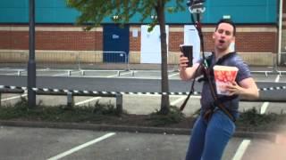 Connor Phillips - Vue Cinema, Cardigan Fields