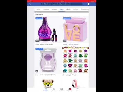 How to Tag Products in Instagram Using Facebook Shop