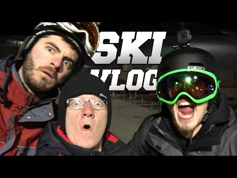 EPIC SKI/SNOWBOARD ADVENTURES!