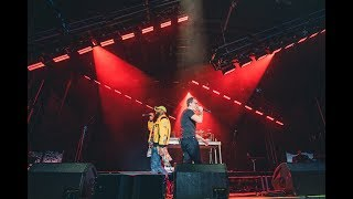 NEW LIVE SONGS!!!! LOGIC Confessions Of A Dangerous Mind LIVE