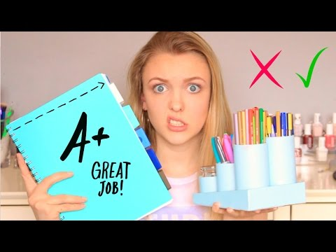 How To Revise For Exams- Weird Tips That Actually Work!