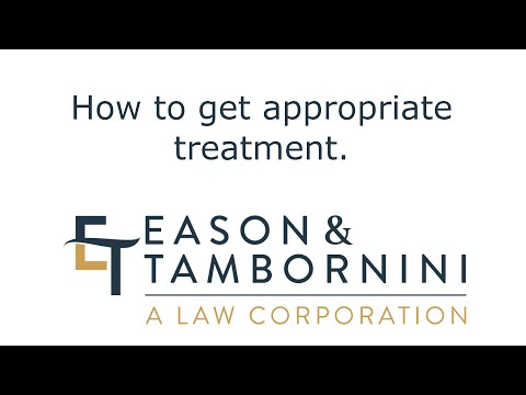Sacramento Personal Injury Attorney: Car Accident - Get the appropriate treatment