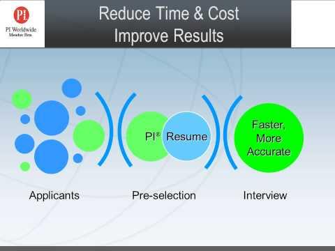 Improving Business Performance Using Scientific Data
