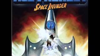 Ace Frehley Starship Space Invader mp3