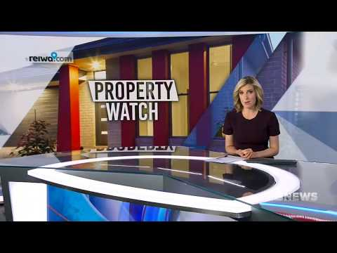 Perth Property Watch - 19 May 2018