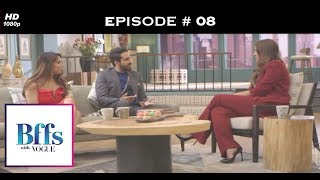 BFFs with Vogue S02 - Bhumi fell for her co-worker! Was it Ayushmann?