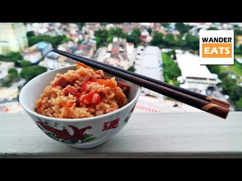 Cook: Whole Tomato in Rice Cooker with a Twist - Super Easy Recipe