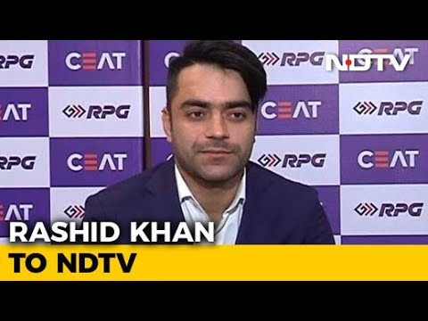 IPL 2018: My Followers Are Increasing Day By Day, Says Rashid Khan
