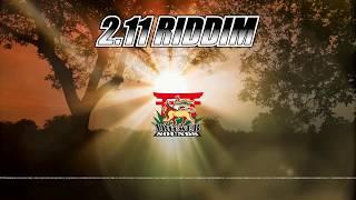 2 11 Riddim - Instrumental [ Reggae 2019 ]