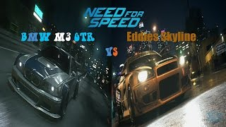 Need For Speed 2015 Most Wanted Bmw M3 Gtr Build Tutorial How To