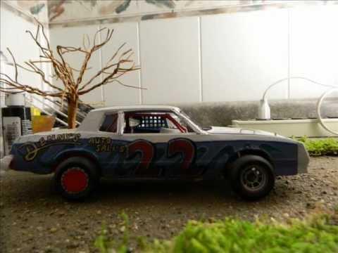 Model Cars 1:24 1:25
