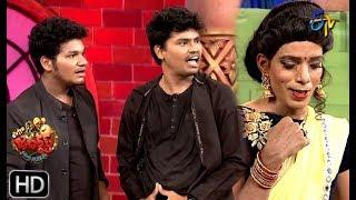 Avinash & Karthik Performance | Extra Jabardasth| 14th June 2019    | ETV Telugu