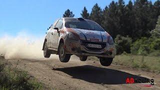 Max Attack | Tade Lario - Tatu Hamalainen | WRC Sardegna 2018 | ADRacing