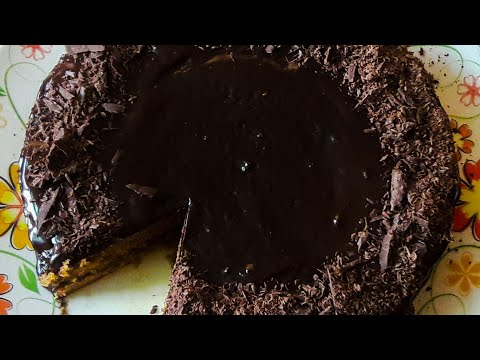 How to make cake| Chocolate Cake Recipe in Hindi| Cake in Microwave| Easy Eggless Chocolate Cake