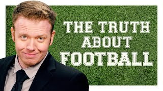 The Truth About Football