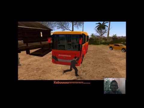 Tetangga Mengerikan!!(?)-Grand Theft Auto Extreme Indonesia (DYOM#4)