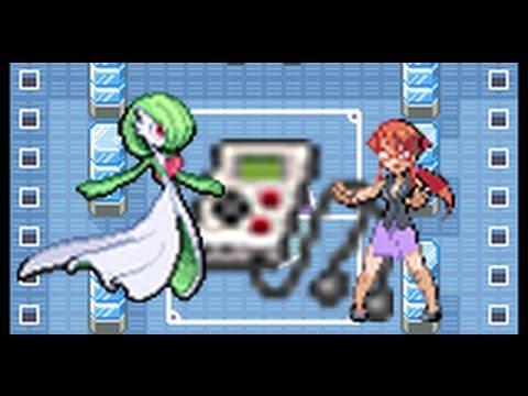 Xxx Mp4 Pokemon FireRed Gardevoir Run Part 9 Lorelei GB Sounds 3gp Sex