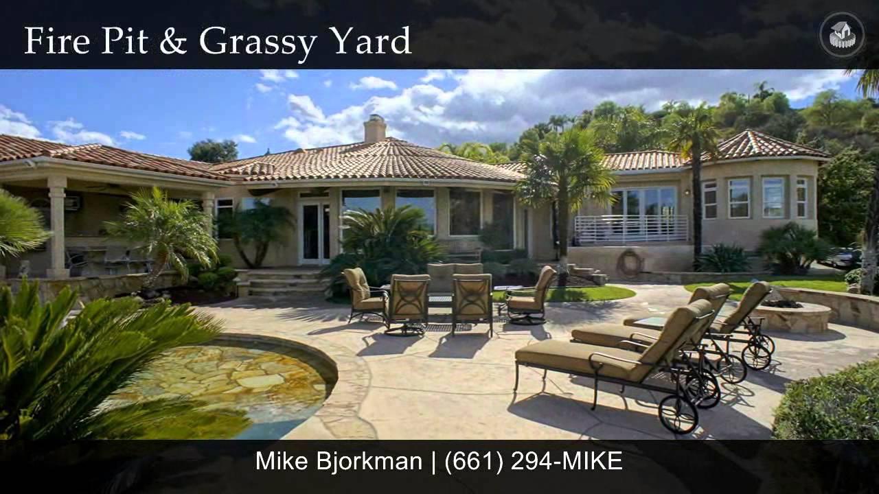23955 Wildwood Cyn, Newhall, CA - Santa Clarita Real Estate