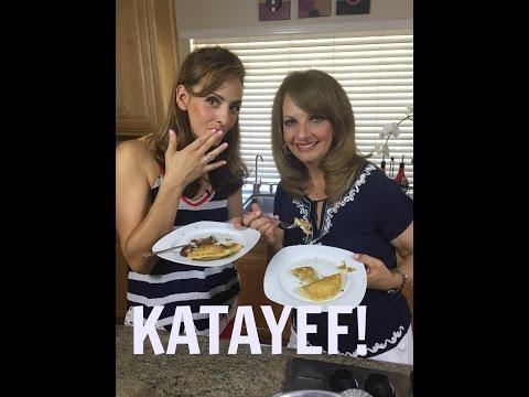 Perfect Katayef Every Time! (Middle Eastern Stuffed Pancakes) القطايف