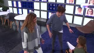 Download Roi y Miriam le gastan una broma a Amaia | LOS MEJORES MOMENTOS | OT 2017 Video