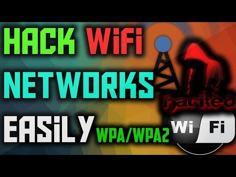 How To Connect Any Wifi Without Password NO ROOT